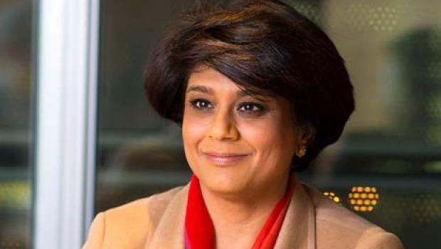 Baroness Shriti Vadera