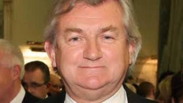 Rt Hon Lord Justice Donnell Deeny