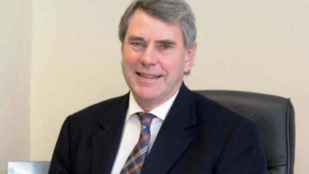Michael Harty